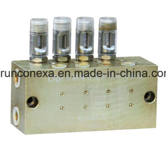 China Distributor - China Feeder, Distributor