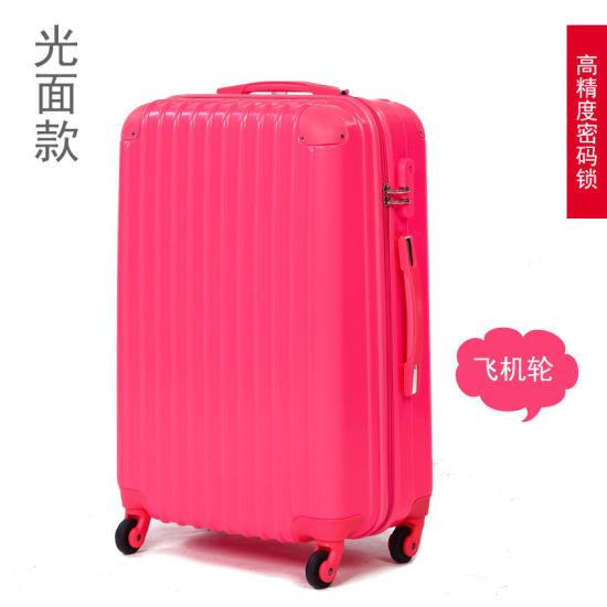 Professional Trolley Luggage Case with Good Quality pictures & photos