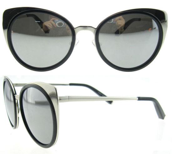57788f852a 2019 China Wholesale Lentes De Sol Custom Sun Glasses Metal Cheap Polarized  Sunglasses