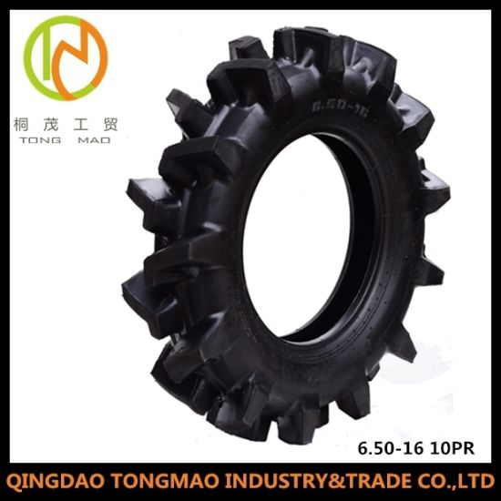 Best Agricultural Tires 6.50X16 in China pictures & photos