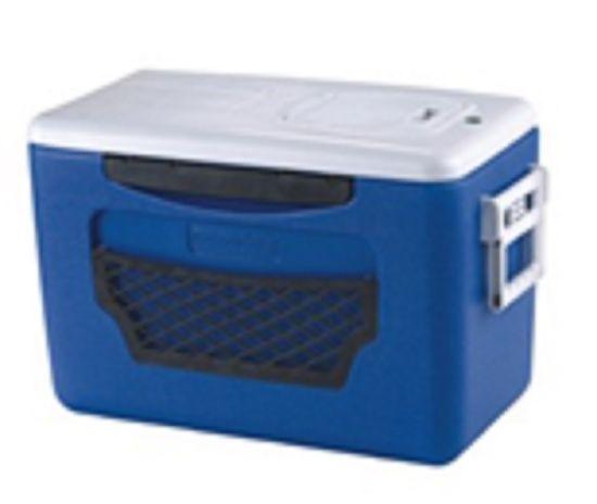 Plastic Cooler Box Ice Box