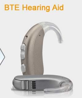 Mars Ast Ce&FDA Factory Price New Programmable Digital Bte Hearing Aid pictures & photos