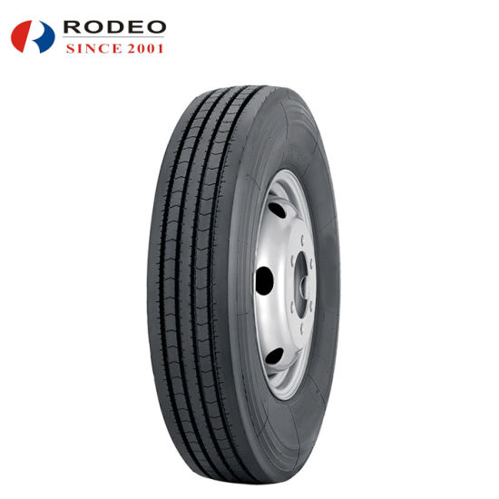 All Steel Truck and Bus Radial Tyre Cr960 11r22.5 295/80r22.5 pictures & photos
