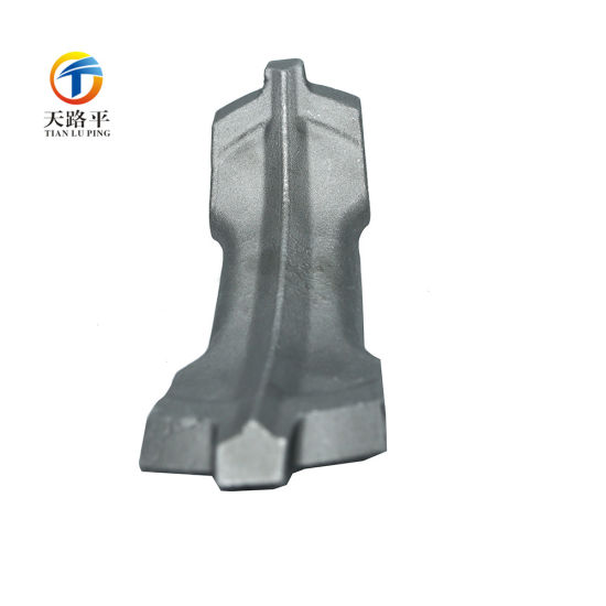 Custom Investment Casting Carbon Steel Agriculture Machinery Part