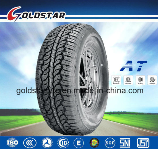 235/85r16, 265/75r16high Quality SUV Tyre with ECE, Inmetro pictures & photos