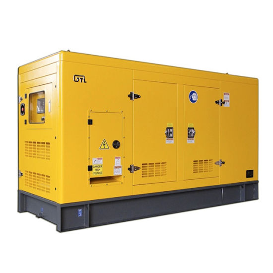 Diesel-Engine Portable Screw Air Compressors for Mining Machine pictures & photos