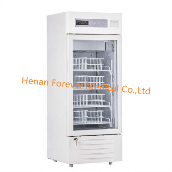 1 to 6 Doors Stainless Steel Medical Mortuary Refrigerator pictures & photos