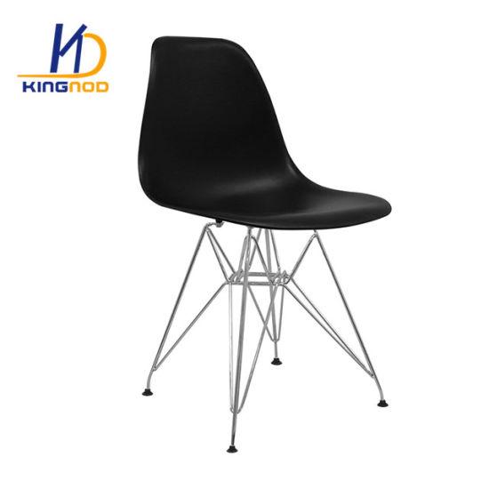 Replica Eames Eiffel Dsw ABS Chair X 4 (C 440)