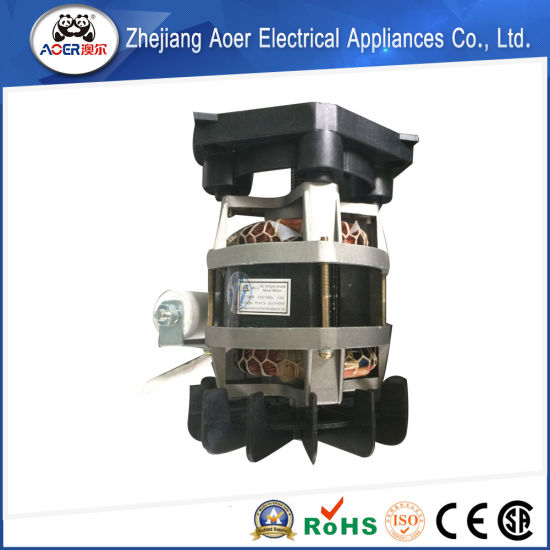 AC Single Phase 220V 1HP Capacitor Start Motor pictures & photos