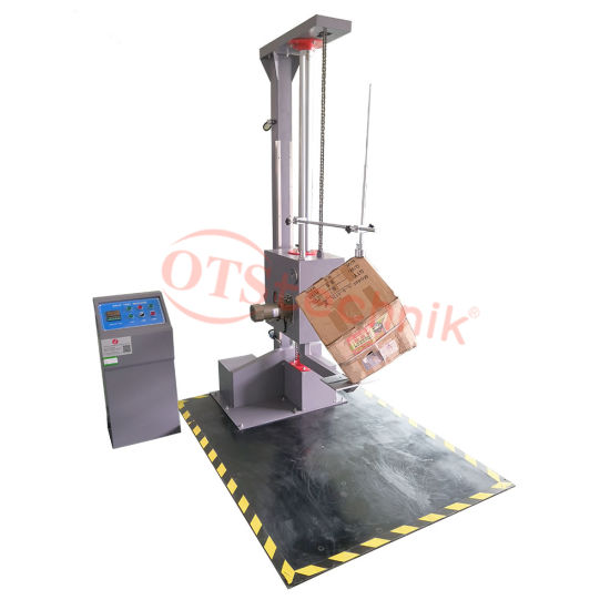 Drop Test Machine for Package