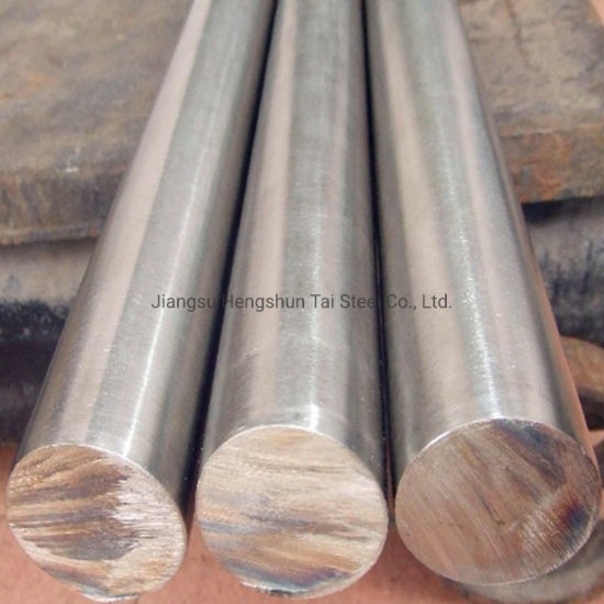 Length Customized 304 316 Stainless Steel Rod 1.4301 Rod Dia 60mm ASTM Stainless Steel Bar 201