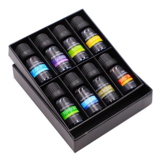 Custom Premium Perfume Fragrance Cbd 100% Pure Natural Organic Essential Oils
