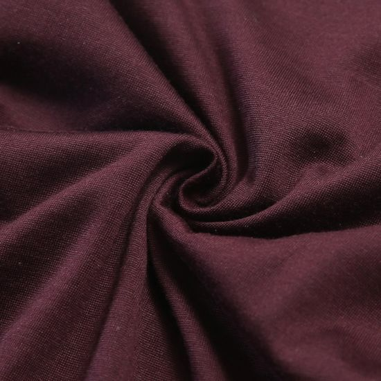 100% Real Stretch Silk Soft Jersey Knit Fabric pictures & photos