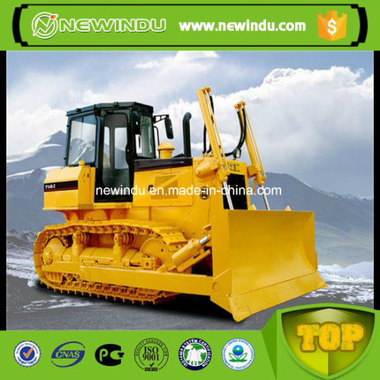 China Hbxg Small Crawler Bulldozer 140HP Dozer for Sale