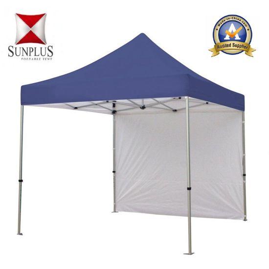 3X6m Outdoor Instant Shelter Aluminum Folding Tent
