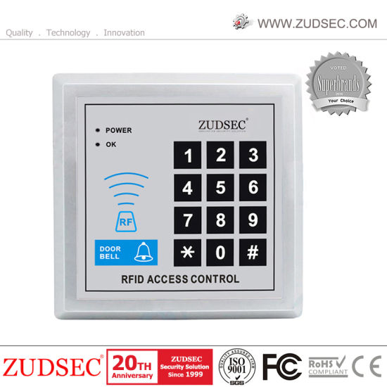 Economic RFID Access Control for Door Access Control System