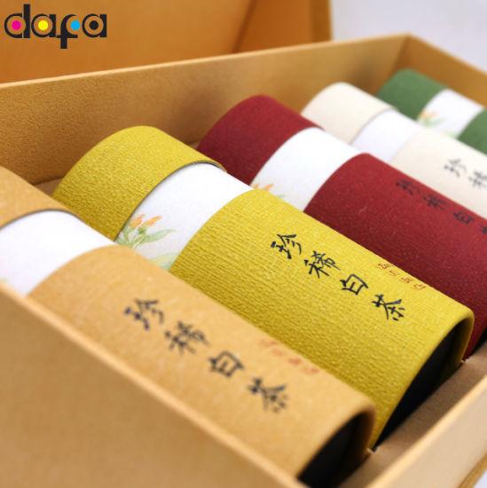 Creative Gift Tea-89 Paper Box Df482