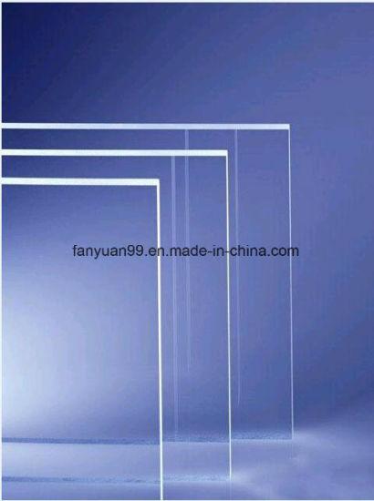 2mm Anti Glare Glass for Frame Glass
