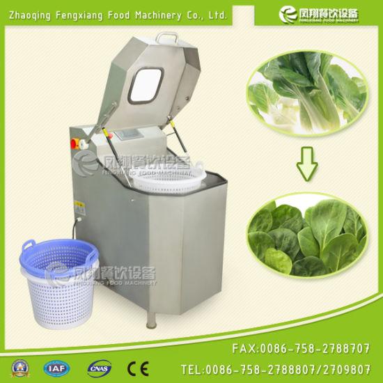 Fzhs-15 Fruit & Vegetable Spinner Dryer Machine (300-500kg/h)
