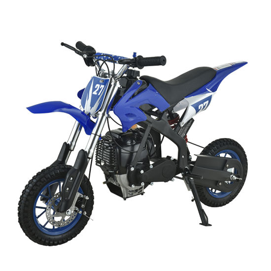 Mini 2 Wheel off Road Motorcycle Gasoline Air Cooling pictures & photos