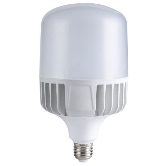 50W/100W High Power T Series Die Cast Aluminum LED Light Bulb LED Lighting Bulb E27 / E40 Warehouse/Workshop Ceiling Spot Light LED Lamp