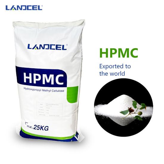 High Water Retention 100000 Cps Viscosity HPMC Used in Putty Powder