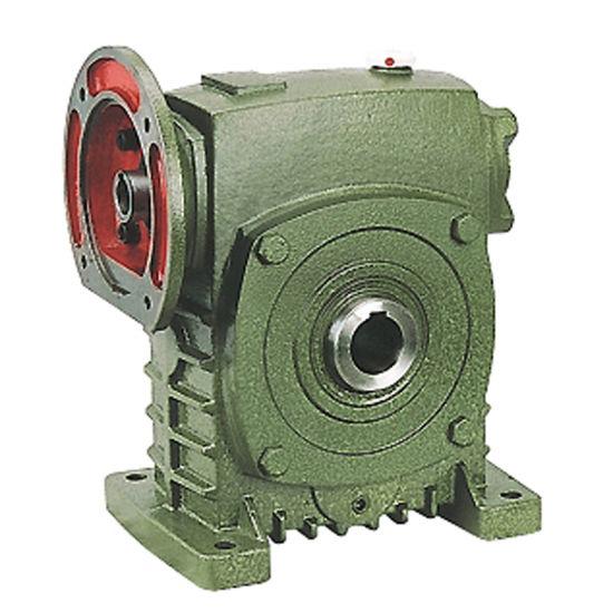 Wpdks Series Reducing Worm Gear Small Gearbox Manure Spreader