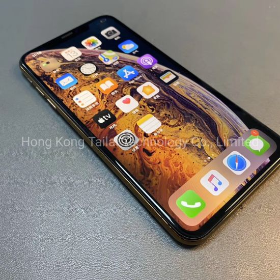 Second Hand Used Original Cell Phone iPhone X Max Xr 11PRO