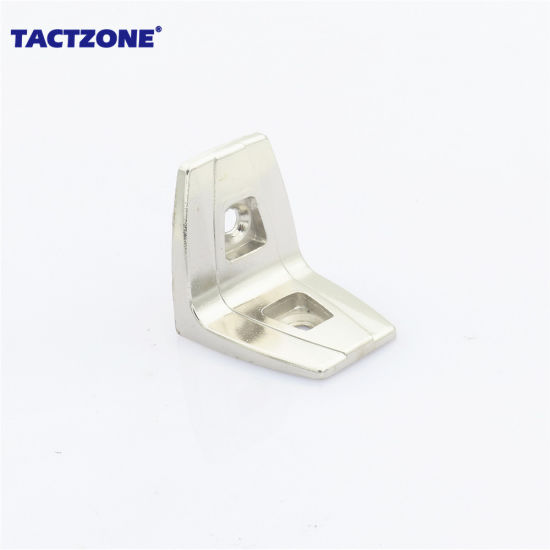China Supplier Toilet Partition Cubicle Accessories Corner Fasteners