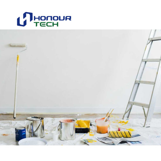 Most Popular Wall Paint Polymer