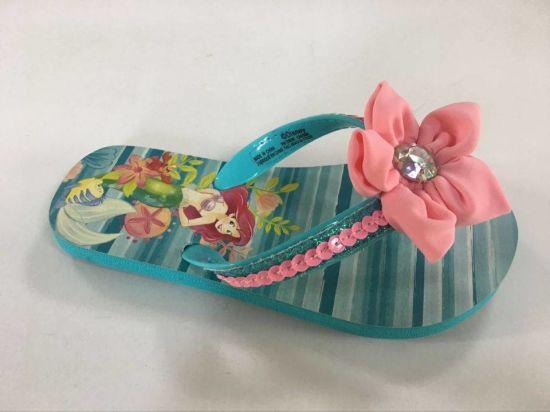 Chancletas New Summer Beach Children Slippers Kids Flip Flops Child Sandal
