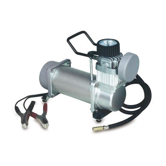 Portable DC Car Tire Inflator Pump Air Compressor Pump