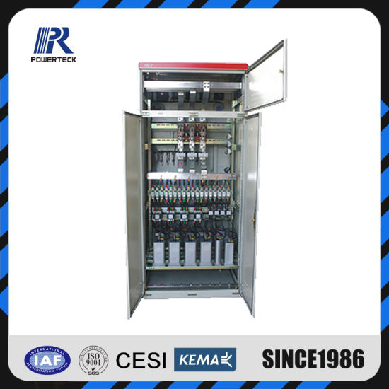 Ggd Series Low Voltage Fixed Type Switchboard (LT panel)