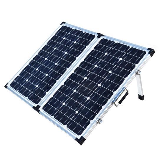 120W Foldable Poly Solar Panel Specially OEM to Australia, Canada, Russia, Dubai Ect... pictures & photos
