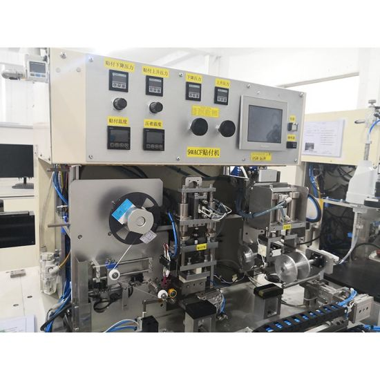 High-Quality Suppliers Directly Supply Programmable Automatic Production Line Electromagnetic Coil Production Line Equipment