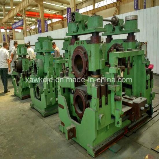 Steel Rolling Mill (Turnkey) / Rolling Mill Plant