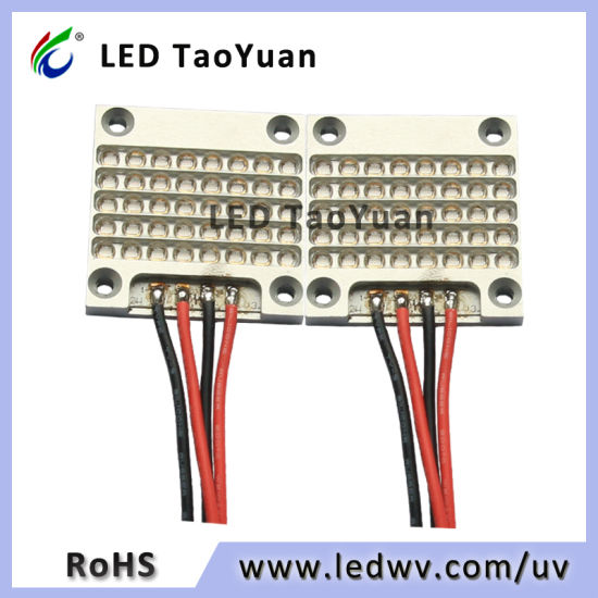 LED UV Lamp 365nm 100W UV LED Light