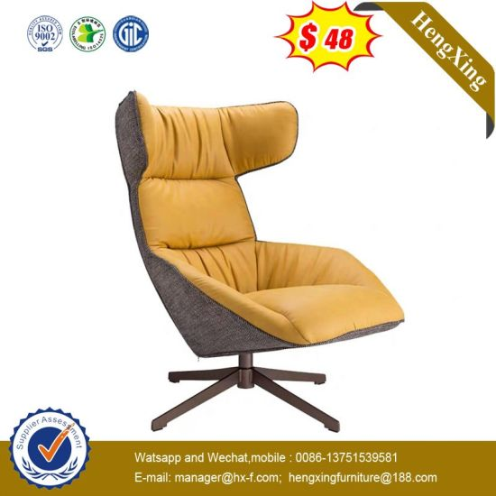 Outstanding Hot Item Comfortable Leather Fabric Ergonomic Home Hotel Office Leisure Sofa Chair Ocoug Best Dining Table And Chair Ideas Images Ocougorg