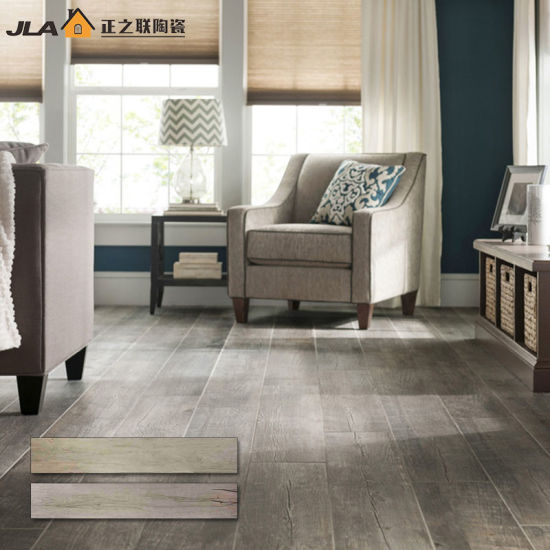 150X600/150X800/150X900 Porcelain Glazed Wood Look Tiles Ceramic Flooring Tiles