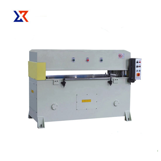 Hydraulic Beam Cutting Preduction Line Press Machine