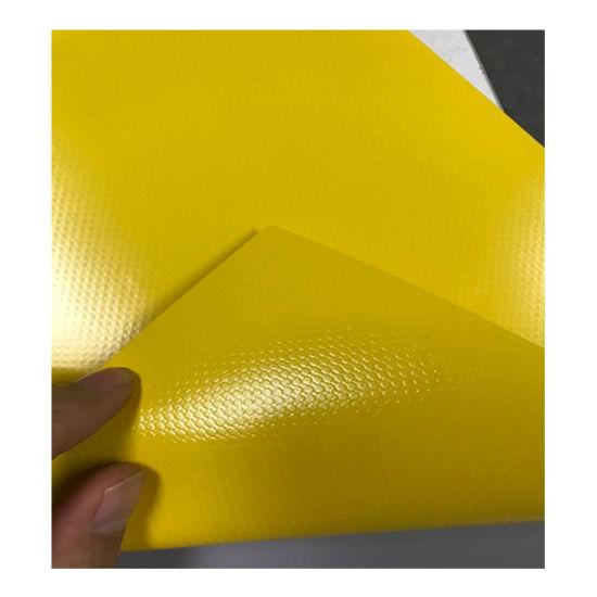 Vinyl Fabric Rolls