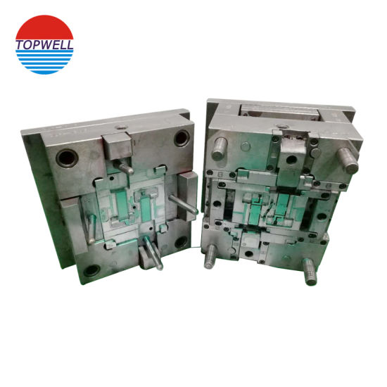 Custom Die Casting Mold Injection Aluminium Products