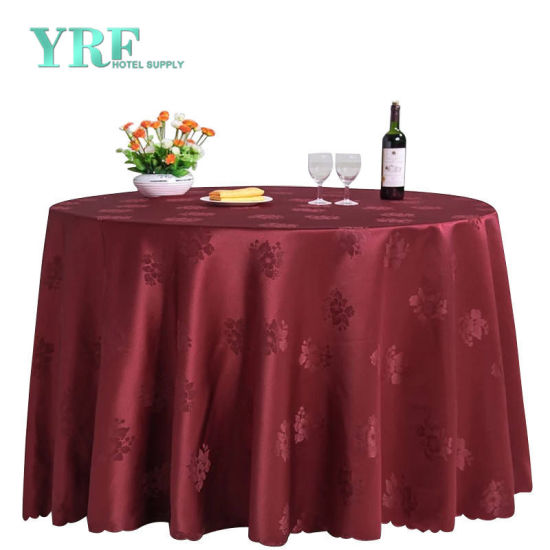 Wondrous Decoration Round Table Runner Disposable Plastic Sound Table Cloth Solid Color Sound Table Cover Download Free Architecture Designs Scobabritishbridgeorg