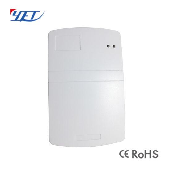 China Home Automation Wireless 4 Relay 220V Motor Radio