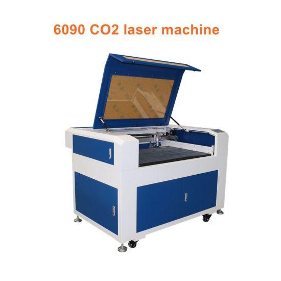 6090 CO2 Laser Machine