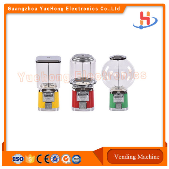 Small Prize Toy Machine Vending Machines for Sale