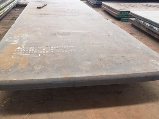 P20/1.2311 Special Alloy Plastic Mould Steel HRC28-32