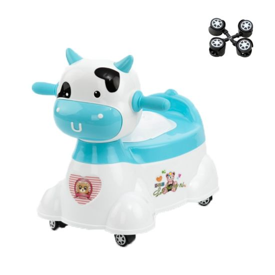 China OEM Baby Training Potty/Backrest Potty, Baby Care Products pictures & photos