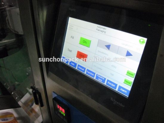 China Hot Sale Automatic Sweet Potato Flour Packing Machine