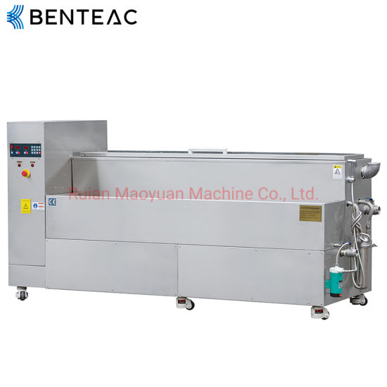 Anti-Wear New Design Good Cleaning Effect Anilox Roller Washing Machine Ultrasonic Cleaning Equipment with Ce Certificate